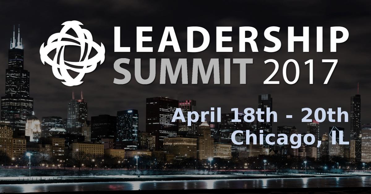 AA-ISP Leadership Summit 2017