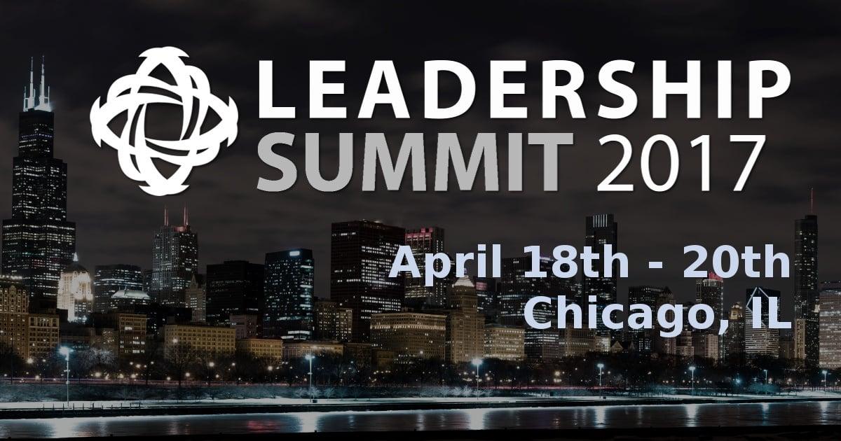 Inside Sales Leadership Summit