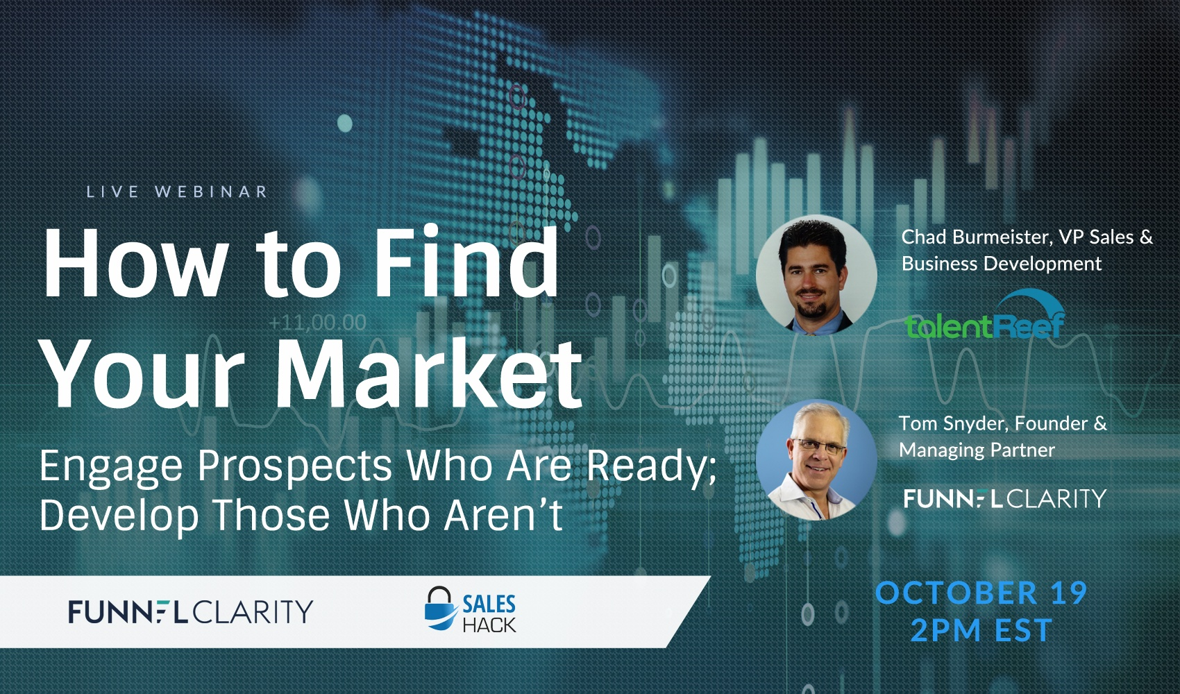How to Find Your Market