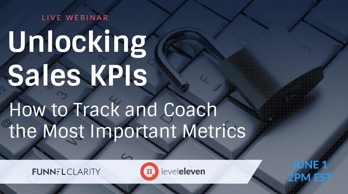 Unlocking Sales KPIs