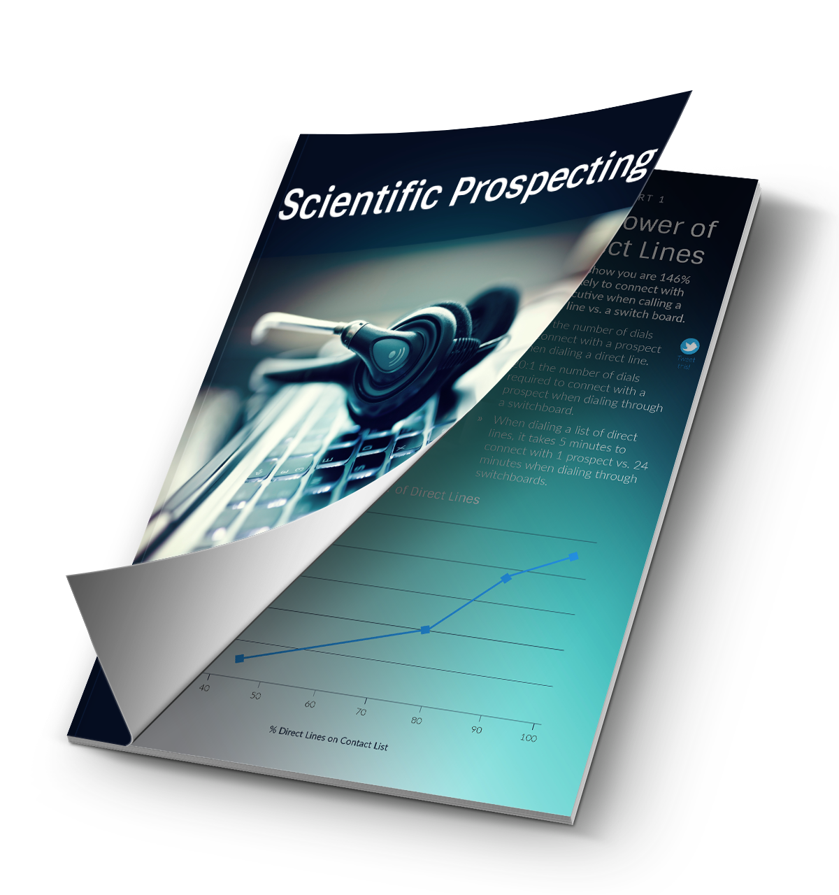 Scientific Prospecting: Stats for Prospecting and Outreach Success