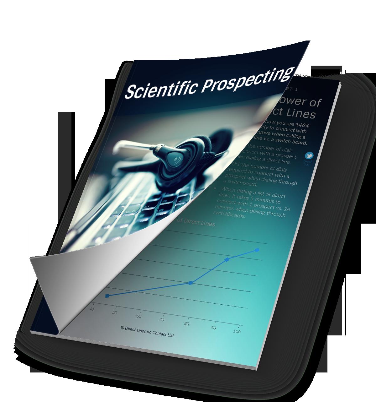 Scientific Prospecting