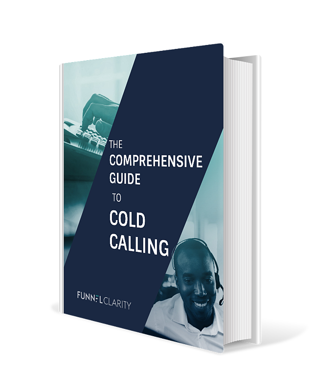 Comprehensive Guide to Cold Calling