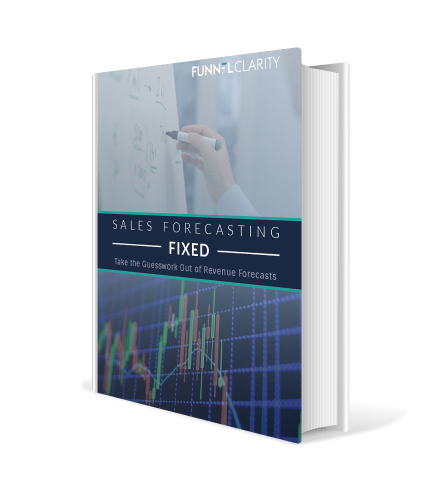 Sales Forecasting Fixed