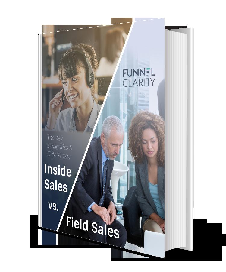 Inside sales vs Field Sales