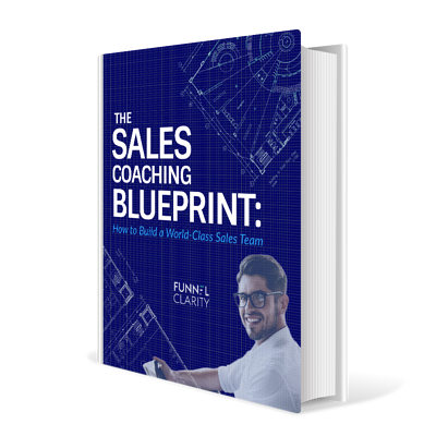 Sales Coaching Blueprint | Funnel Clarity