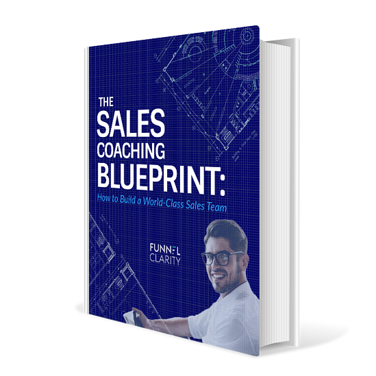 Funnel Clarity Sales Coaching eBook