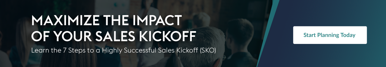 Sales-kickoff-planning