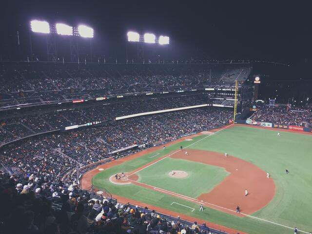 Learn a Sales Management Process to Help You Win the World Series