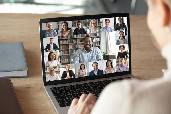 A Successful Online SKO | Funnel Clarity