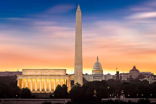 Sales Training Programs Washington DC