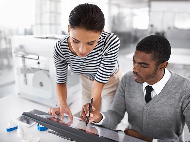 Learn how sales managers can reinforce sales training