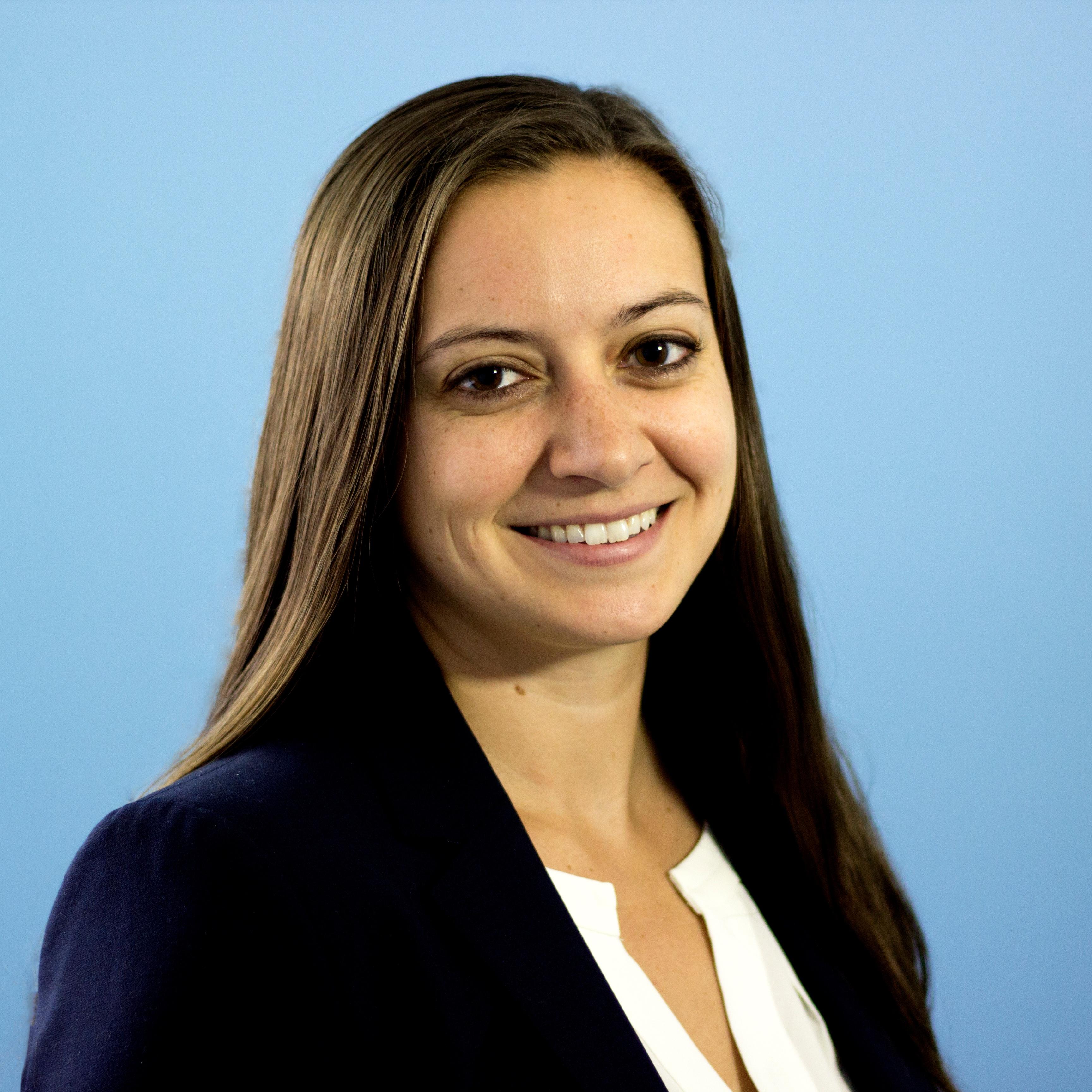 Jenna Cronin