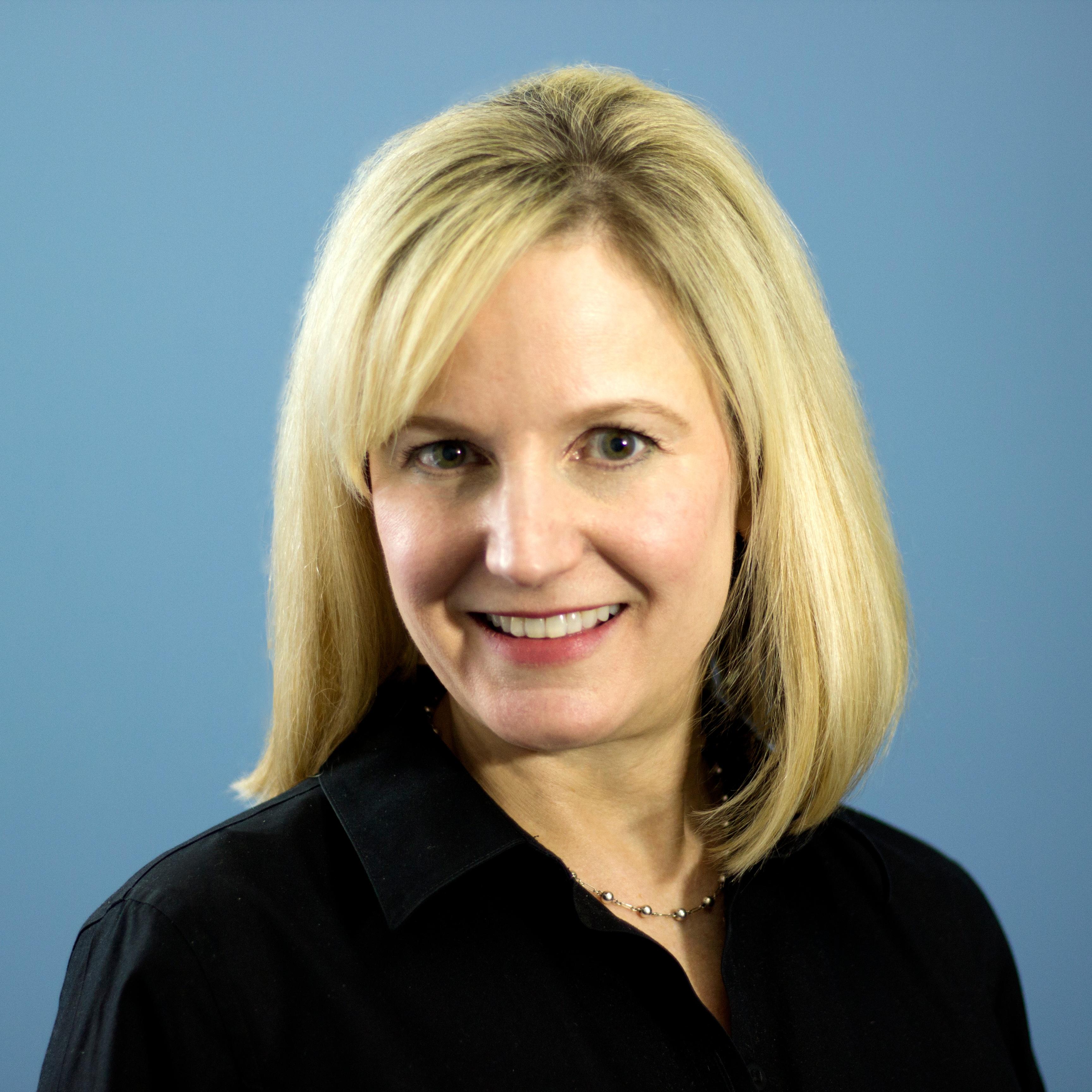 Jill Ulvestad