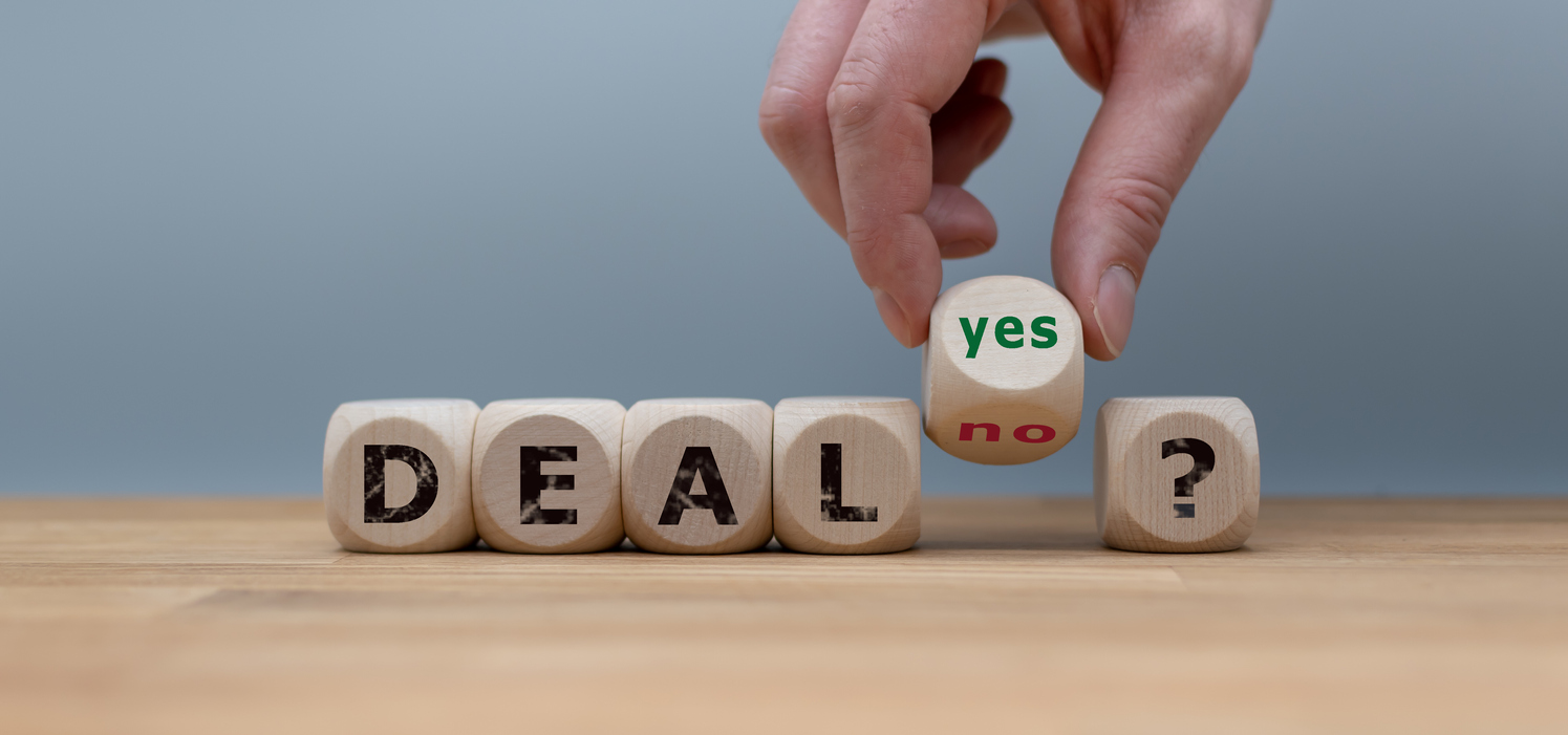Qualify a lead to win more deals